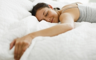Top tips to get a good night's sleep
