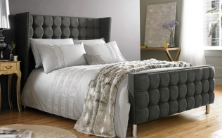 It's time to announce the winner of our bed naming competition