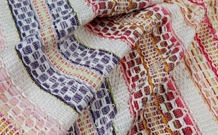 Espoke teams up with Young British Textile Designers