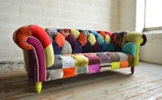 We make bespoke furniture & when we say bespoke, we mean bespoke